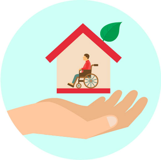 Is There Social Security Disability Housing Assistance?
