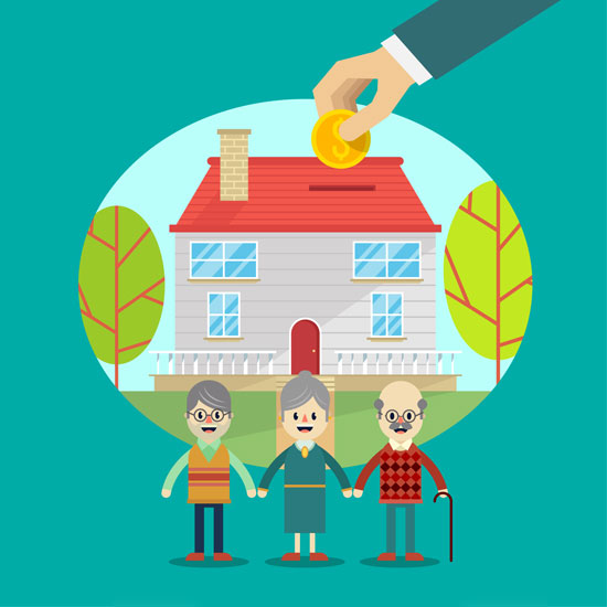 What Housing for Seniors on Social Security is Available?